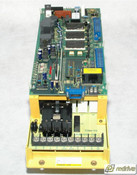 A06B-6058-H004 FANUC AC Servo Amplifier Digital S Series Repair and Exchange Service