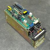 A06B-6057-H005 FANUC AC Servo Amplifier Digital 1 axis 10 Repair and Exchange Service