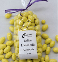 Lemoncellos