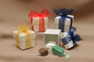 Wedding Favor Box of Chocolates