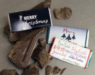 Holiday Chocolate Bar