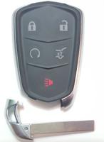 Cadillac SRX Proximity Key Keyless remote Entry Fob Fobik 2015 2016