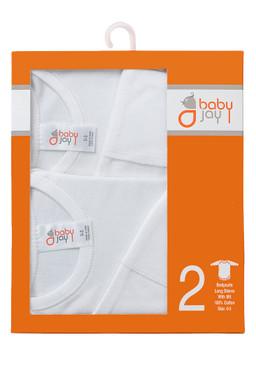 2 pack bodysuit, 2 pack bodysuits, baby bodysuits