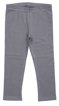 Fitted Leggings-  Gray