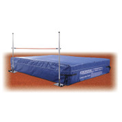 Elementary School Track and Field High Jump Equipment - Stackhouse Economy/Value Package