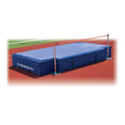 High School Track and Field Cut-out High Jump Equipment - Stackhouse Economy/Value Package