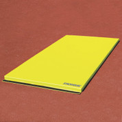 Pole Vault Track and Field Protective Padding - High-density Foam Padding