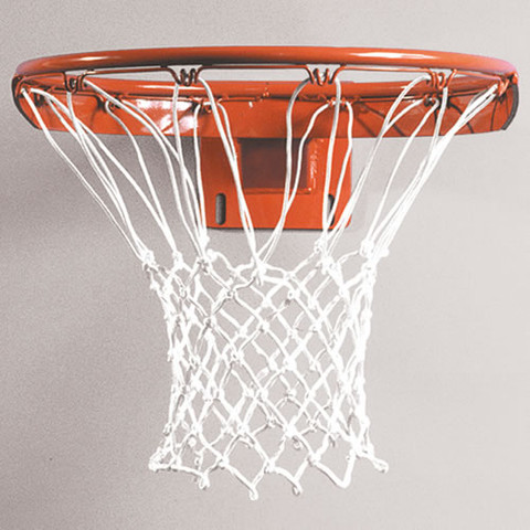 Official Spalding Slam Dunk Pro Rim for Indoor Basketball Goals