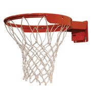 Spalding Slammer Competition 180 Degree Side and Front Breakaway Goal with Net