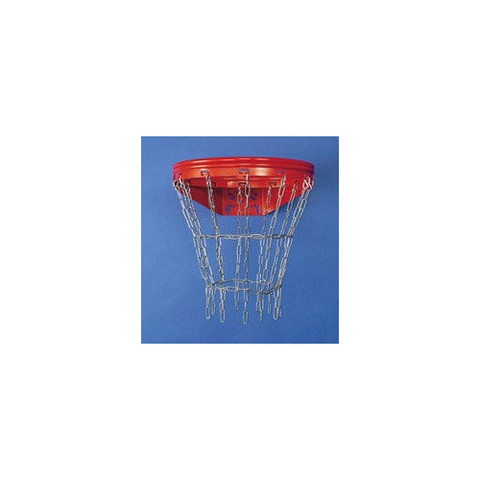 Bison Premium Steel Playground Basketball Net for Outdoor Goals