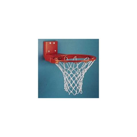 Braided Polyethylene Basketball Net for Playground or Outdoor Rims
