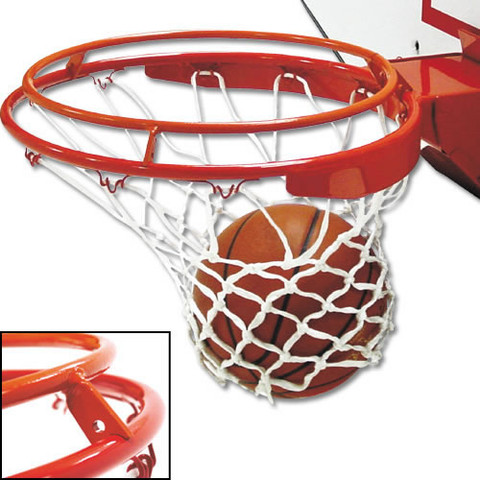 "The ""Shooter"" Ring Basketball Rim for Improved Shooting Acuracy and Easy Installation"
