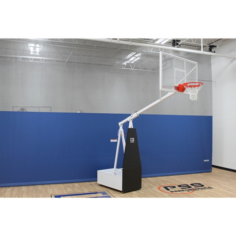 Gared Sports Super-Z60 Indoor Portable Basketball Goal