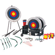 Archery Basics Starter Complete Kit Package for Beginners