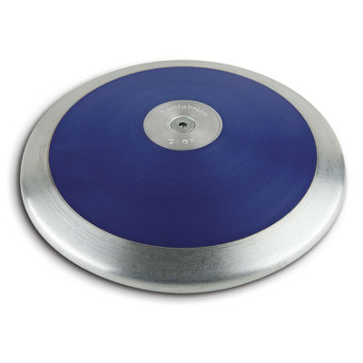 Cantabrian Blue Challenger Discus 1 kilogram