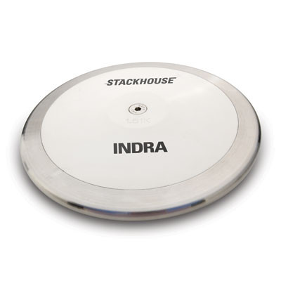 Indra Discus 1.6 kilogram - High School discus by Stackhouse