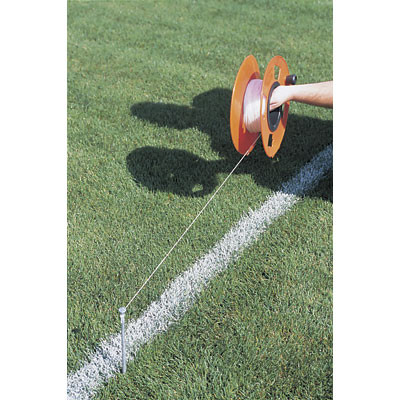 Stackhouse String Reel Field Marking/Maintanance for Soccer, Football and Baseball