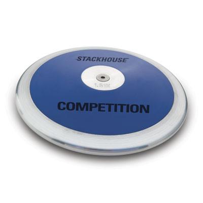 Stackhouse Competition Beginner Discus 1 kilogram  - Beginner Practice Discus