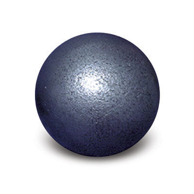Stackhouse Competition Iron Shot Put  6 lbs. 91mm - Iron Shot Put