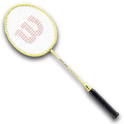 Wilson Matchpoint Badminton Racquet