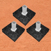 Base Anchor Foundation - Set