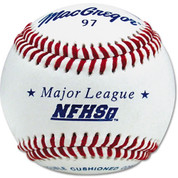 #97 Major League Baseball-NFHS Approved