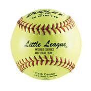 Dudley Official Little League Fast Pitch