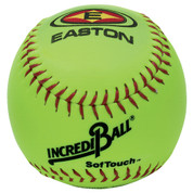 """EASTON SOFTOUCH BALL 11"""" YELLOW"""