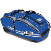 No Errors NOE2 Catcher's Bag - Navy