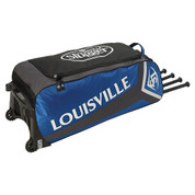 Slugger Series 7 Ton Wheeled Bag - Royal