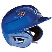 Rawlings CFABHN Batting Helmet - Size XLG - Red