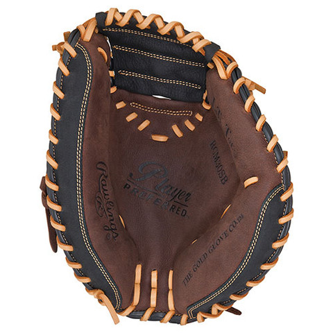 "Rawlings Preferred 33"" Catchers Mitt-RHT"