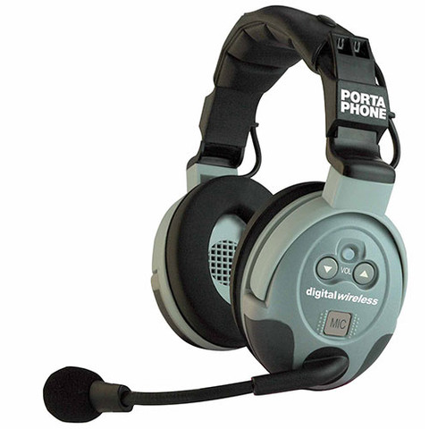 ComStar Single Headset