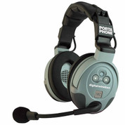 ComStar Double Headset