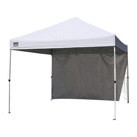 10' x 10' Quik® Shade Canopy White