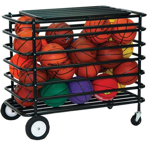 Ultimate Ball Locker