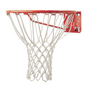 Deluxe Basketball Non-Whip 5mm Loop Net