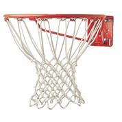 Deluxe Pro Basketball Net-Non Whip - 7mm