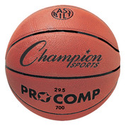 Composite Game Basketball - Official Men's Size NFHS & NCAA Approved