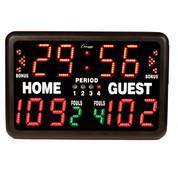 Multi-Sport Tabletop Indoor Electronic Scoreboard