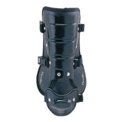Batter's Shinguard - Protects Ankle and Foot