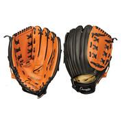 "Baseball and Softball Leather Fielder's Glove - 11"""