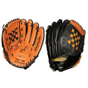 """Baseball and Softball Leather and Vinyl Fielder's Glove - 12"""""""