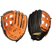 "Baseball and Softball Leather Fielder's Glove - 13"""
