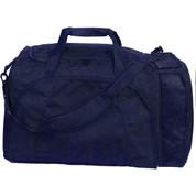 Navy Blue Football Equipment Bag - Champion Sports