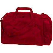 Red Football Equipment Bag - Champion Sports