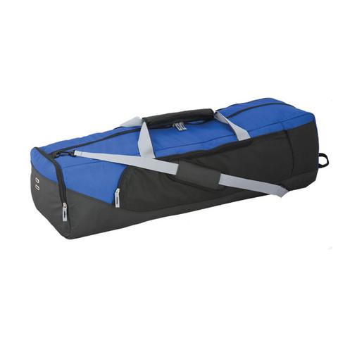 Royal Blue Lacrosse Equipment Bag