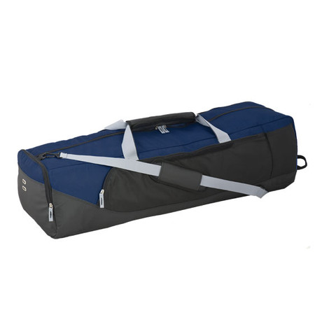Navy Blue Lacrosse Equipment Bag