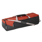 Red Lacrosse Equipment Bag