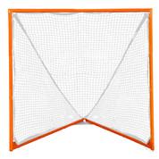 Official Size Pro Steel Lacrosse Goal